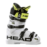 Head Raptor 120S RS White 2019/20