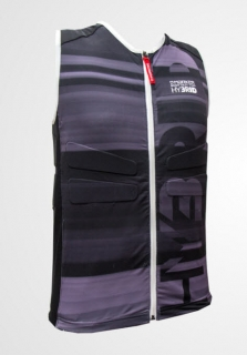 Marker Body Marker Vest Hybrid Map Men Blk/Grey/W 2017/18