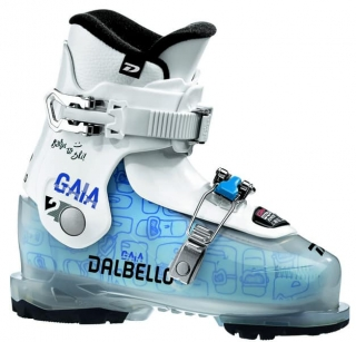 Dalbello Gaia 2.0 JR Trans/white 2019/20