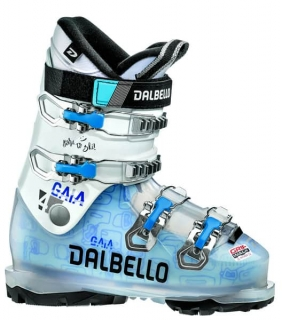 Dalbello Gaia 4.0 JR Trans/white  2020/21