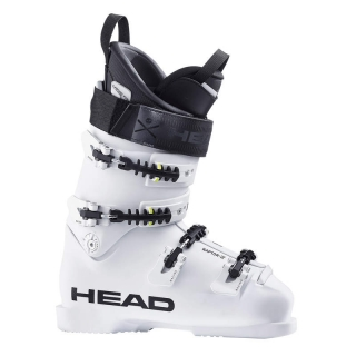 Head Raptor 120 RS White 2020/21